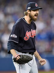 Andrew Miller recorded 23 outs and allowed just three