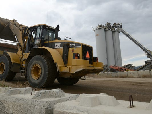 FTC0429-gg asphalt plant