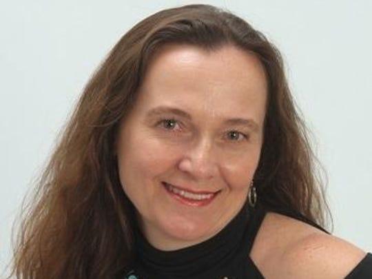 Sarah Frietch