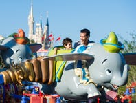 Walt Disney World Resort Deals