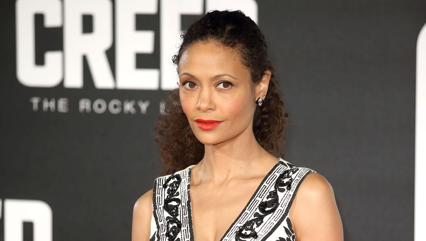 18And Abused Amazing thandie newton reveals sexual abusedirector