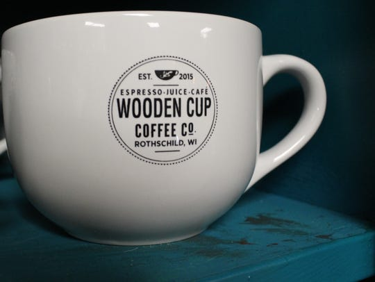 Wooden Cup Coffee Co. has new owners.