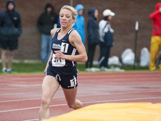 AE Track and Field Championships 05/08/16