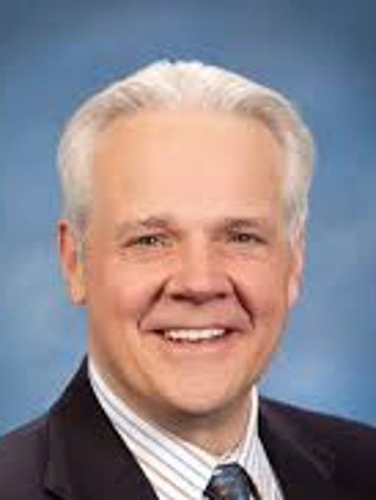 Mike Ducker