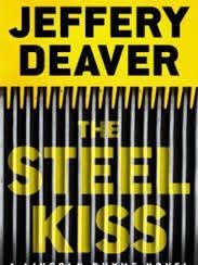 """""""The Steel Kiss"""" by Jeffery Deaver"""