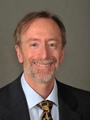 George W. Hammond, director of the Eller College of