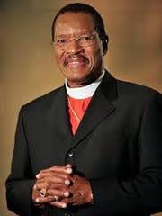 COGIC Bishop Charles E. Blake