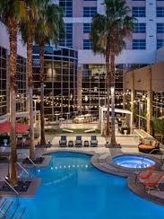 The Renaissance Hotel, Las Vegas is 18 percent off.