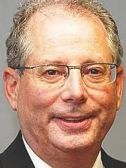 Councilman Harvey Roseff