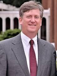 Chatham County Elections Board Chairman Tom Mahoney