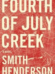 """Fourth of July Creek"" by Smith Henderson"