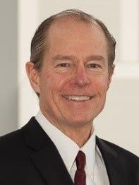Eric Skahn, an Auxiliary Power Unit and Hydraulics Engineer with Aerodyne Industries LLC.