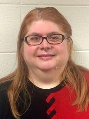 Jill Draves, Project Linus chapter coordinator