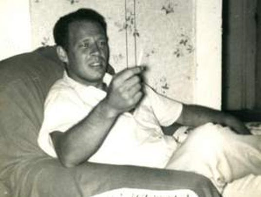 Bill Miller - Cold Case Muncie