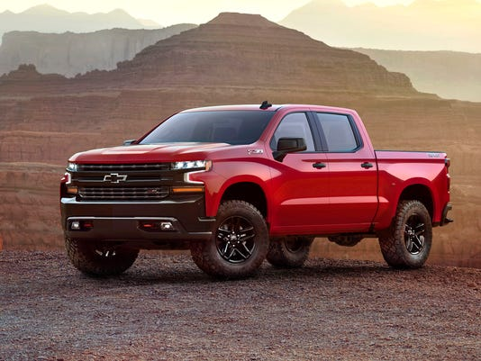 pickup trucks to dominate 2018 detroit auto show and here s why