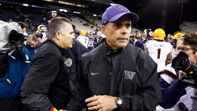Can Todd Graham's team shock the Huskies? They don't have a chance, according to the expert predictions.