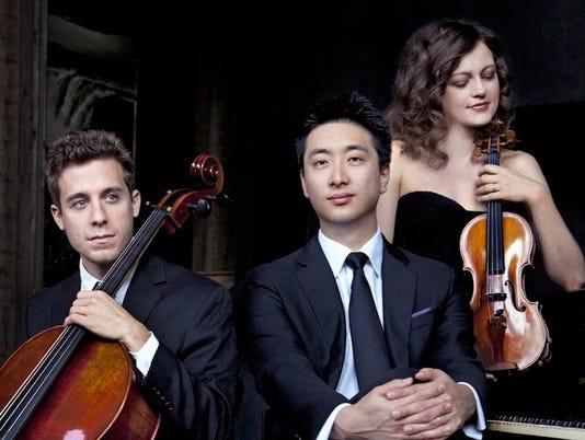 Trio Celeste