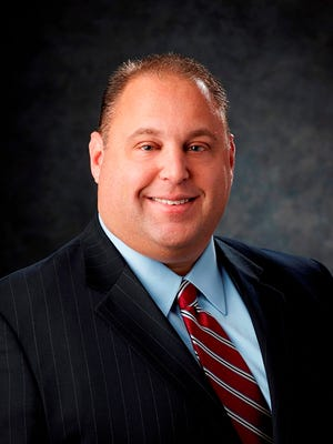 Brian Hertzman was promoted to vice president at American Financial Group Inc.