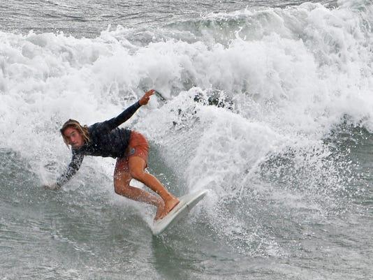 The 2018 NKF Rich Salick Surf Festival
