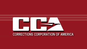 """Corrections Corporation of America announced Friday it is rebranding as """"CoreCivic."""" The name change comes amid ongoing scrutiny of the private prison industry."""