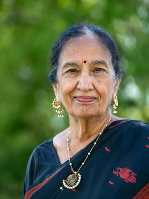 Damyanti Gupta, of Fort Myers, was the first female engineer at Ford Motor Company and is the mother of Dr. Sanjay Gupta and Michigan congressional candidate Suneel Gupta.