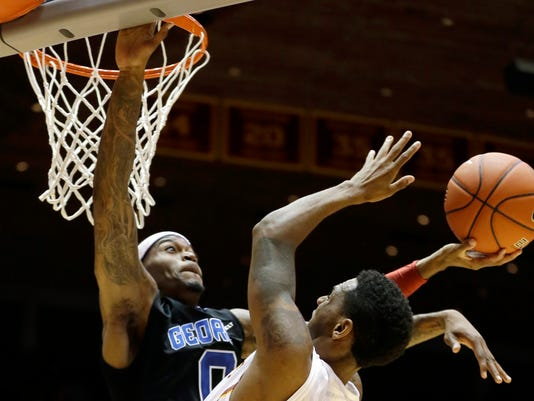 Video | Former Louisville basketball player Kevin Ware 'won