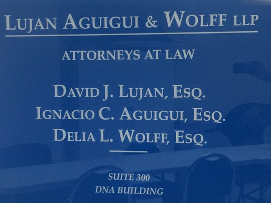 Lujan Aguigui & Wolff LLP