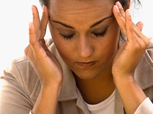 XXX Migraine