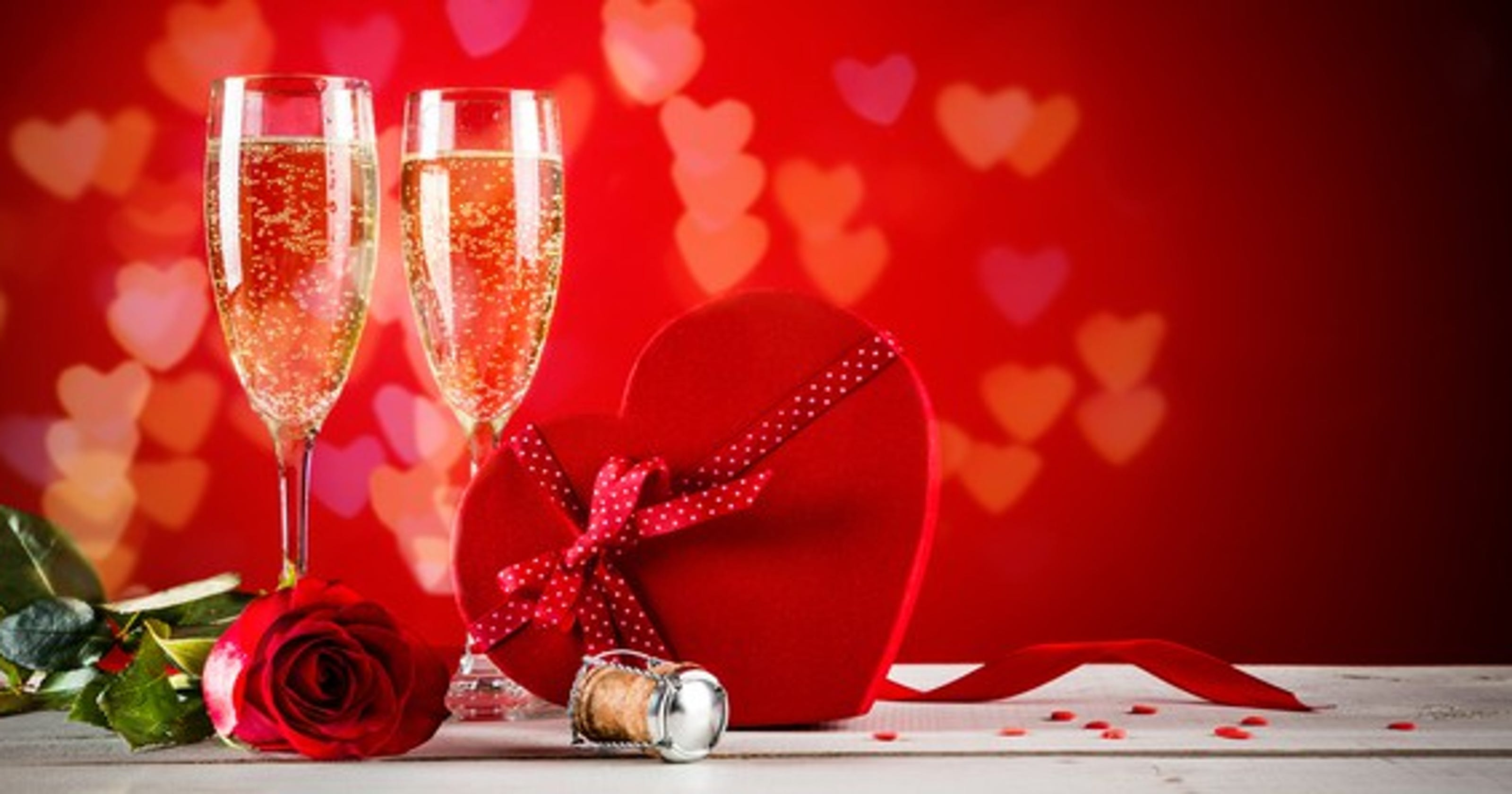 Image result for Consumers Celebrating Valentine's Day