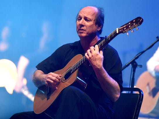 Adrian Belew will perform May 19 at Radio Radio.
