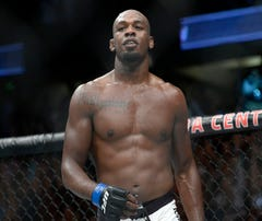 Jon Jones passed post-UFC 214 blood test; USADA weighs in
