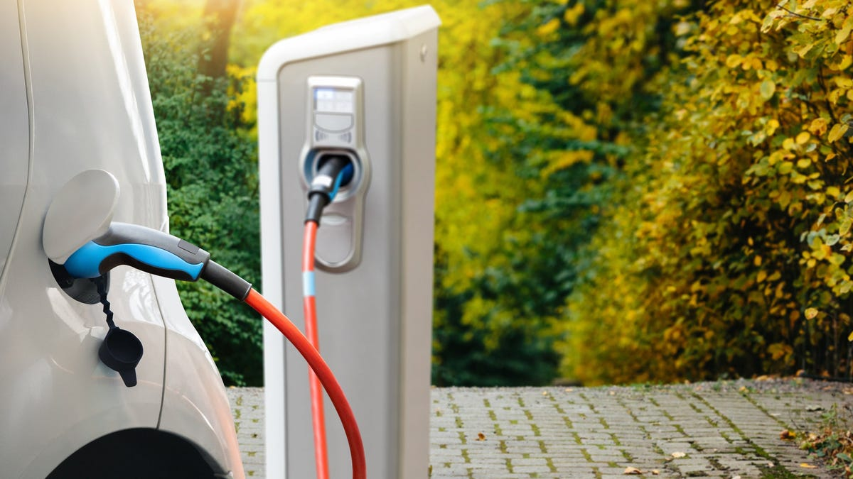 Guest opinion: Is America's electric grid ready for the EV revolution? 1