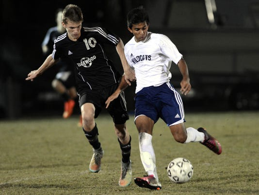 High School Soccer: Edgewood at West Shore
