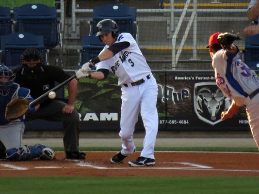 Wahoos vs Smokies 11