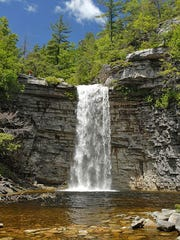 After a hike at Minnewaska, head over to Gardiner for