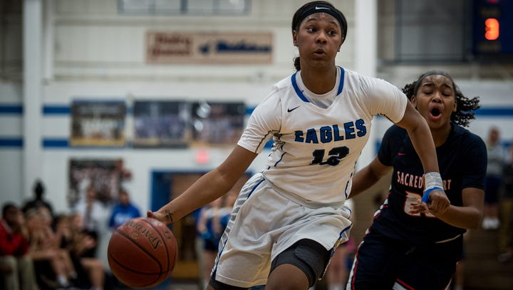 Rankings the top 10 girls basketball teams and players in all 16 regions
