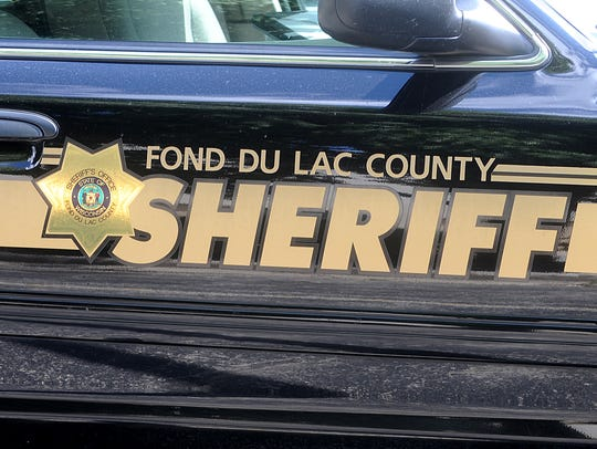 Fond du Lac Sheriff logo.