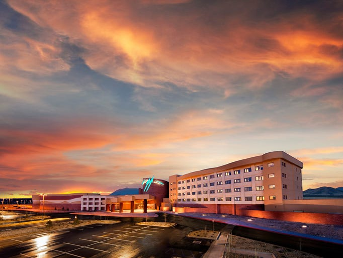 twin river casino upcoming events