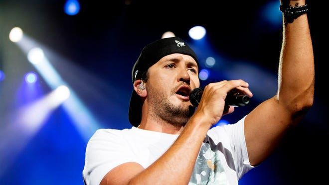 Luke Bryan is slated to perform June 29 with Brothers Osborne at Summerfest, which is celebrating its 50th year this summer. Tickets for the show go on sale Feb. 17 at 10 a.m.