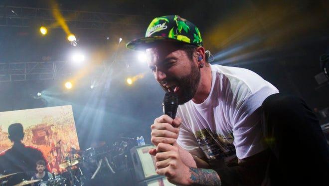 After opening for Linkin Park at the Marcus Amphitheater for Summerfest last year, A Day to Remember will return to the Big Gig to headline the Harley-Davidson Roadhouse stage.