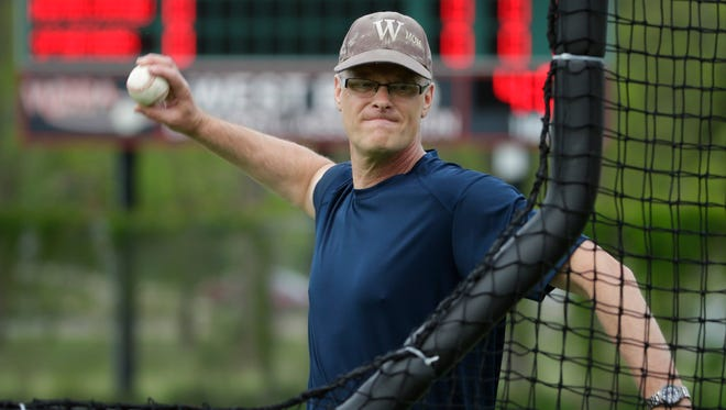 Bill Albrecht picked up his 400th victory as a head coach when West Bend West defeated South Milwaukee, 12-0, on Saturday.