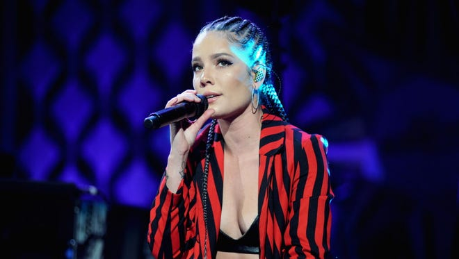 Halsey will headline Summerfest July 3.