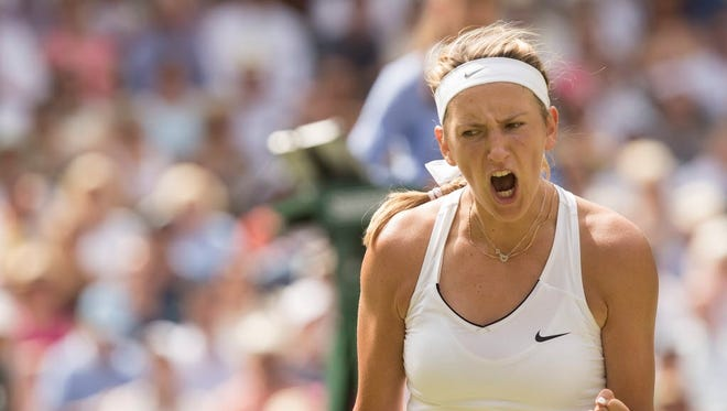 Victoria Azarenka has withdrawn from the Australian Open.