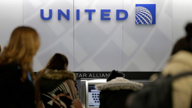 United Airlines said Monday it is adding regional jet service between Appleton and Denver and Madison and San Francisco.