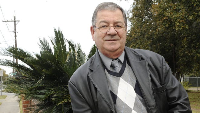St. Landry Parish native Johnny Bourque retired as Acadia Parish school superintendent on Friday after a career in education that stretched back to the mid 1960s