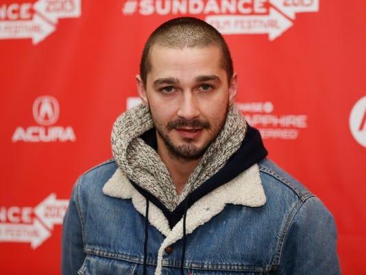 Sundance Shia