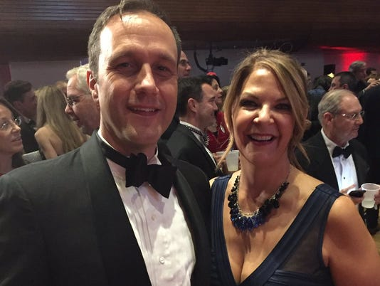 Kelli Ward and Paul Nehlen