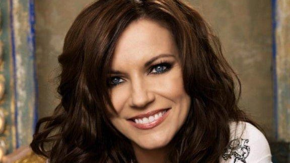 Martina McBride will be in concert at the Montgomery Performing Arts Centre on July 17. Tickets go on sale Friday.