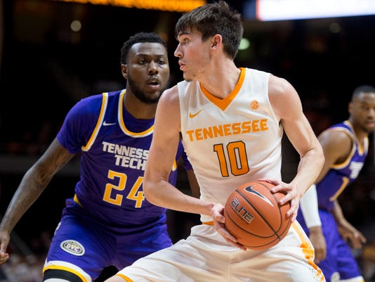 Tennessee-Tennessee Tech