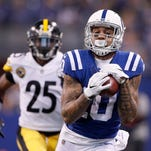 Steelers at Colts: Reaction, stats, photos and highlights from 20-17 nail-biter